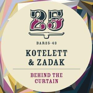 Kotelett, Zadak Foto artis