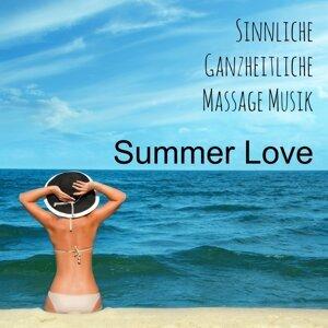 Wellness & Chillout Lounge Summertime Café & Sauna Relax Music Rec Foto artis