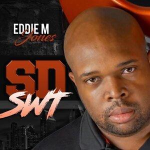 Eddie M Jones Foto artis