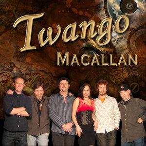 Twango Macallan Foto artis