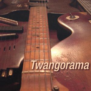 Twangorama Foto artis