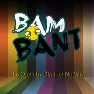Bam Bant Foto artis