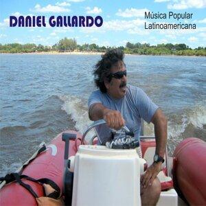 Daniel Gallardo Foto artis