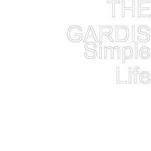 THE GARDIS Foto artis