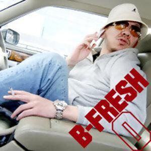 B-FRESH 歌手頭像