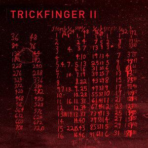 Trickfinger Foto artis