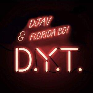 Florida Boi, DJAV Foto artis