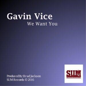Gavin Vice Foto artis