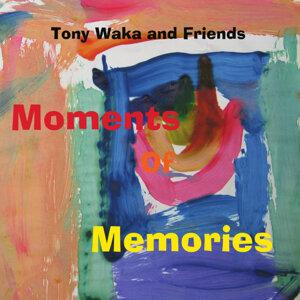 Tony Waka Foto artis