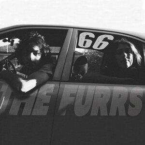 The Furrs Foto artis
