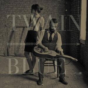 Twain Blue Foto artis