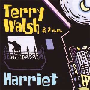 Terry Walsh and 2 A.M. Foto artis