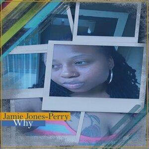 Jamie Jones-Perry Foto artis