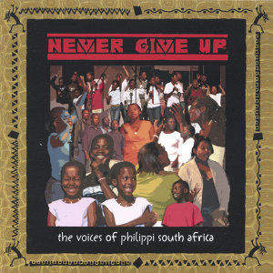 The Voices of Philippi, South Africa Foto artis