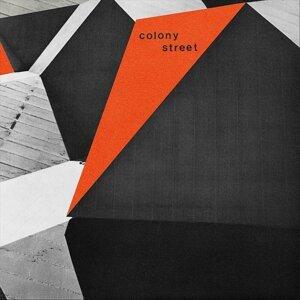 Colony Street Foto artis