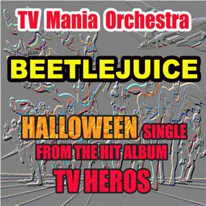 TV Mania Orchestra Foto artis
