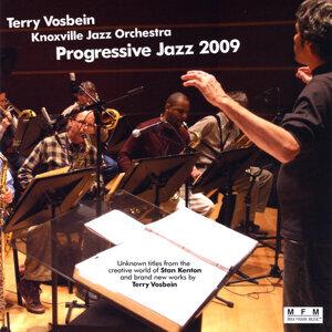 Terry Vosbein & The Knoxville Jazz Orchestra Foto artis