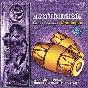 T.V.Gopalakrishnan & Thiruvarur Bakthvatsalam Foto artis