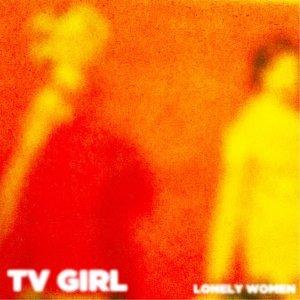 TV Girl Foto artis
