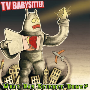 TV Babysitter Foto artis