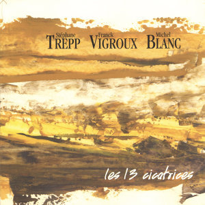 Trepp/Vigroux/Blanc Foto artis