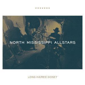 North Mississippi Allstars 歌手頭像