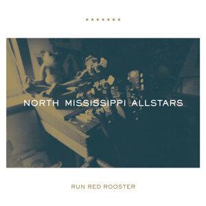 North Mississippi Allstars 歌手頭像