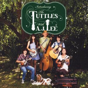The Tuttles, AJ Lee Foto artis