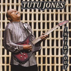 Tutu Jones Foto artis