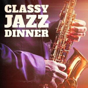 Relaxing Instrumental Jazz Academy, Jazz Instrumentals, Instrumental Jazz Music Ambient Foto artis