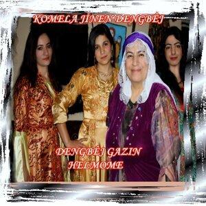 Dengbej Gazın Foto artis