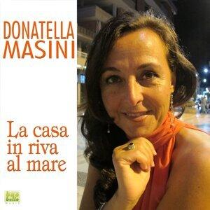 Donatella Masini Foto artis