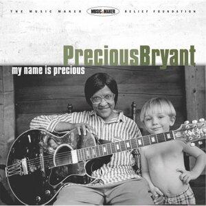 Precious Bryant 歌手頭像