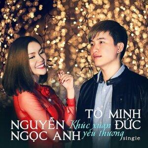 Nguyen Ngoc Anh Foto artis