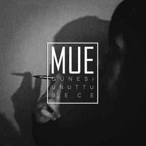 mue 歌手頭像