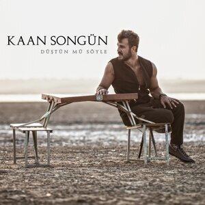 Kaan Songün Foto artis
