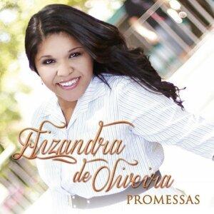 Elizandra de Oliveira Foto artis