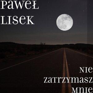 Paweł Lisek Foto artis