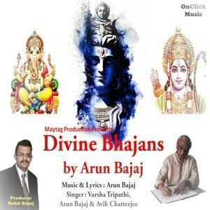 Arun Bajaj, Avik Chatterjee, Varsha Tripathi Foto artis