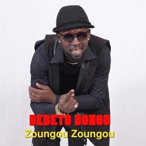 Bebeto Bongo Foto artis