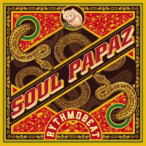 The Soul Papaz Foto artis