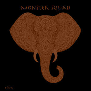 Monster Squad, The W0lf, Lycanthrope Foto artis
