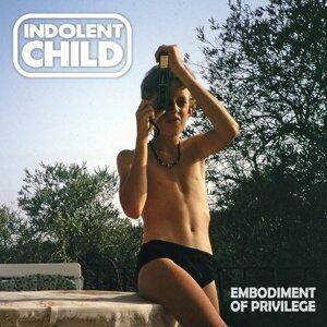 Indolent Child Foto artis