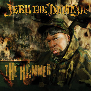 Jeru The Damaja 歌手頭像