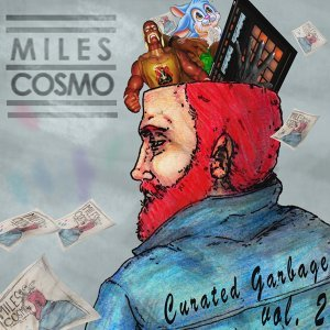 Miles Cosmo Foto artis