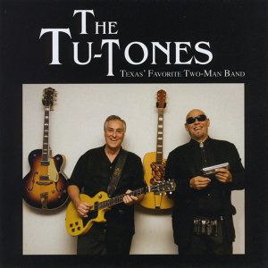 The Tu-Tones (Mr. 18 Karat & Stompin' Bill Johnston) Foto artis