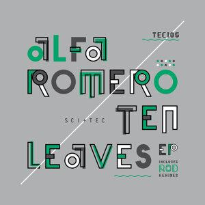 Alfa Romero 歌手頭像