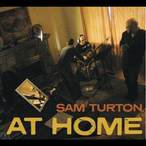 Sam Turton Foto artis