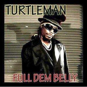 Turtleman Foto artis
