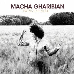 Macha Gharibian Foto artis